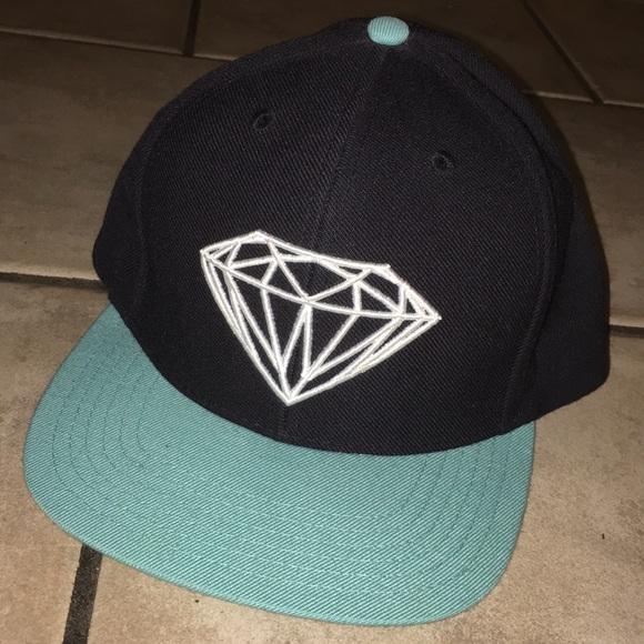 812b8c17a9d Diamond Supply Co. Accessories